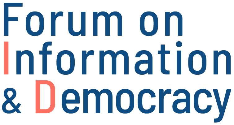 Forum Information & Democracy